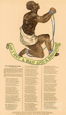 History Of Slavery In Usa Art