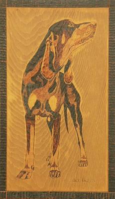 Jack Harries Art