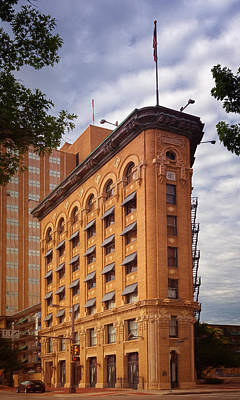 Designs Similar to Flatiron Building Fort Worth