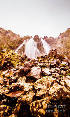 Designs Similar to Rocky Water Wilderness