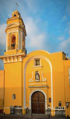Designs Similar to San Roque Temple