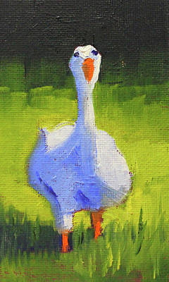 Designs Similar to Sunshine Goose by Nancy Merkle