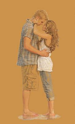 Love Drawings Original Artwork