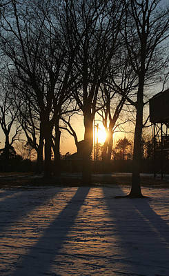 Chestnut Ridge Park Photographs Prints