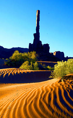 Designs Similar to Totem Pole-monument Valley