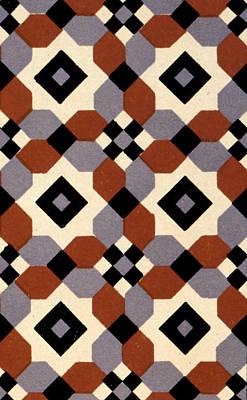 Geometry And Diagonals Prints