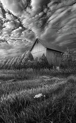 Landscape. Earth. Sky. Life Prints