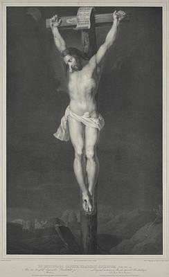 Designs Similar to Crucifixion, 1614