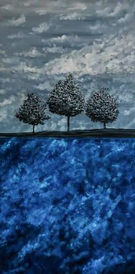 Surrealistic Paintings