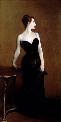 John Singer Sargent Original Artwork