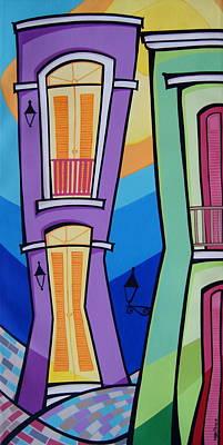 Puerto Rico Art Prints