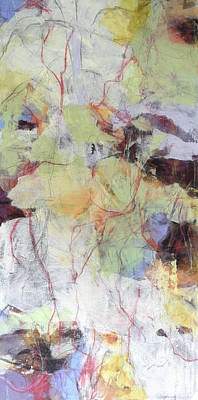 Painting - Breathing Space by Melody Cleary