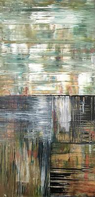Rush Hour Paintings