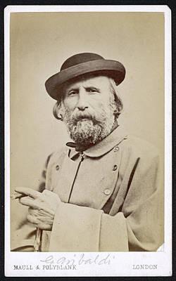 Garibaldi Drawings