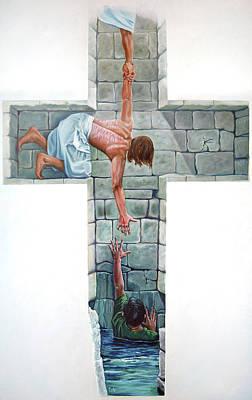 Religious Artist Art
