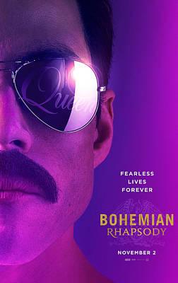 Designs Similar to Bohemian Rhapsody