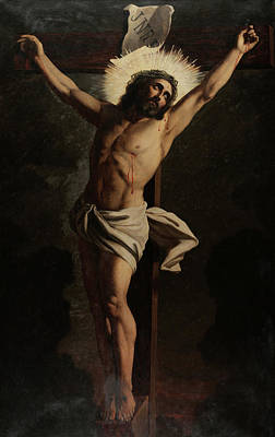 Designs Similar to Crucified Christ