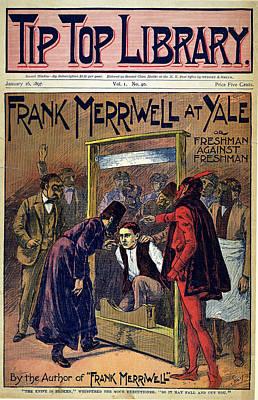 Designs Similar to Dime Novel, 1897 by Granger