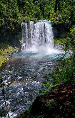 Designs Similar to Sahalie Falls by Cat Connor