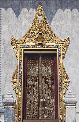 Phra Phrom Photographs