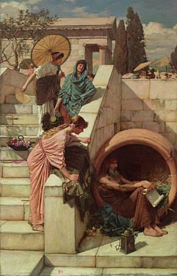 Designs Similar to Diogenes