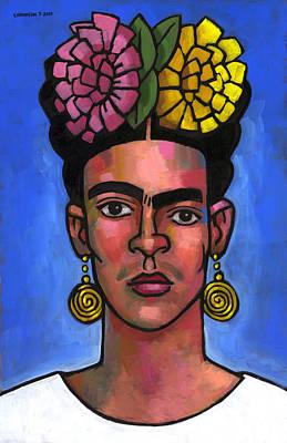 Diego Rivera Original Artwork