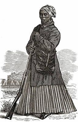 Designs Similar to Harriet Tubman  Engraving