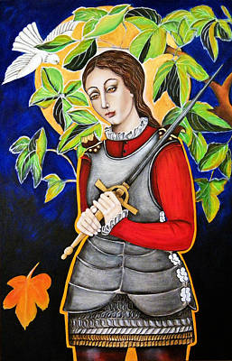 Christina Miller Art Prints
