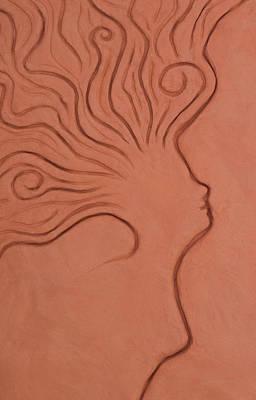 Clay Relief Art