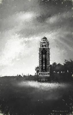 Petersburg Digital Art