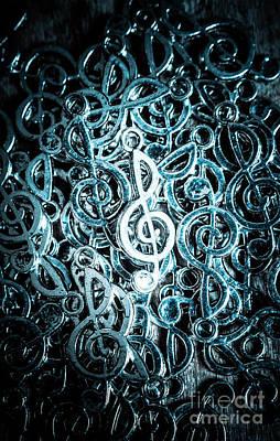 Designs Similar to Hitting Key Harmonics
