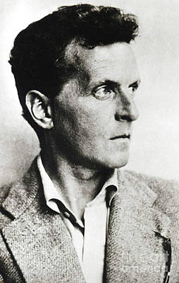 Designs Similar to Ludwig Josef Johan Wittgenstein