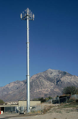 Designs Similar to Cellular Telephone Tower