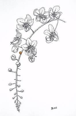 Designs Similar to Flowers And Ladybug