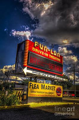Flea Market Photographs