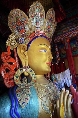 Maitreya Prints