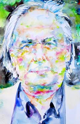Ballard Paintings