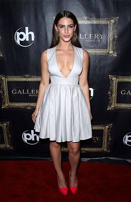 Jessica Lowndes Photographs
