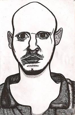 Punishment Drawings Original Artwork