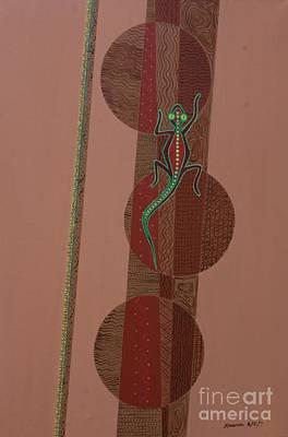 Indigenous Australians Paintings