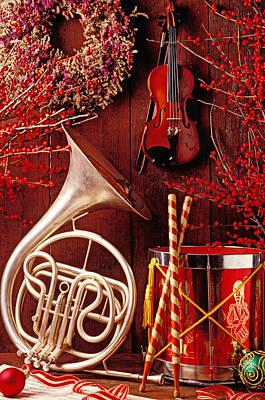 Horns Photographs