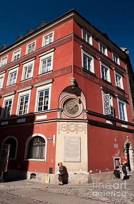 Designs Similar to Kamienica Simonettich Building