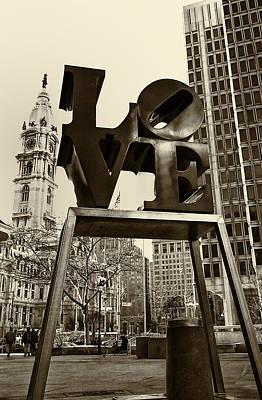 Philadelphia Original Artwork