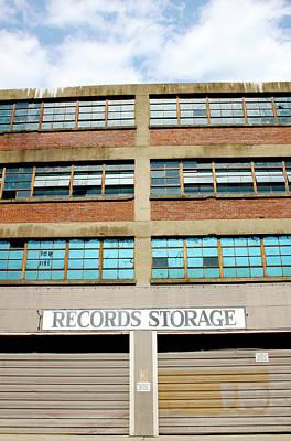 Storage Photographs
