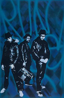 Hiphop Paintings