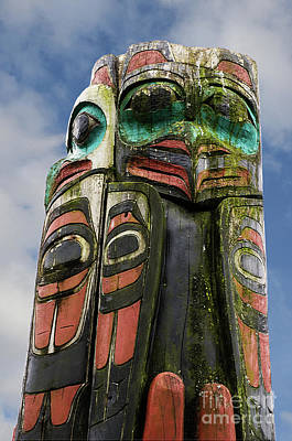 Designs Similar to Totem Pole Alaska 14