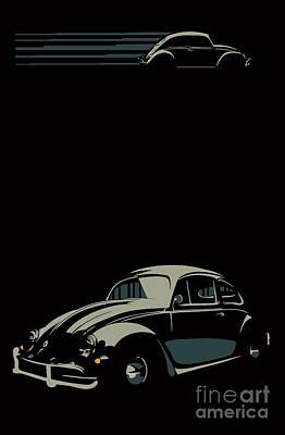 Collector Car Art Prints