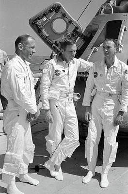Designs Similar to Apollo 11 Prime Crew, 1969