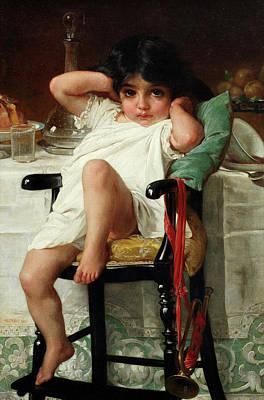 Designs Similar to Innocence by Emile Munier