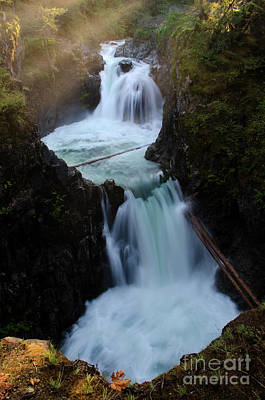 Designs Similar to Little Qualicum Falls